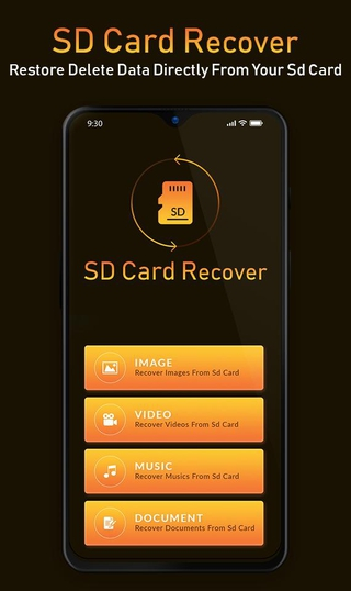 Sd Card Recover Apk 1 4 Download Free Apk From Apksum