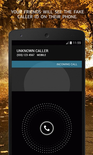 Fake Caller ID APK 2 4 1 - download free apk from APKSum