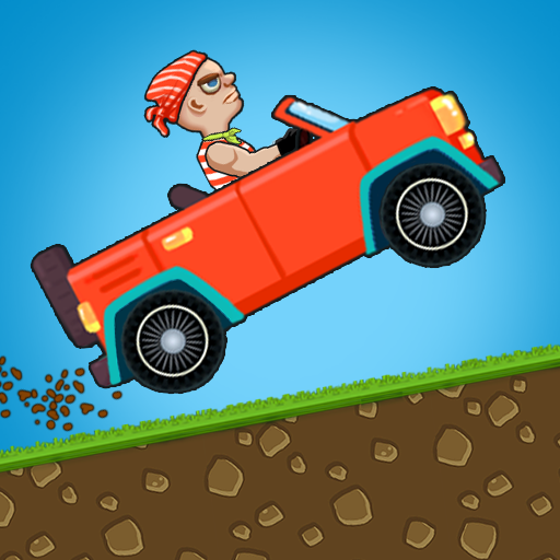 Hill Climb Racing - World Driff APK