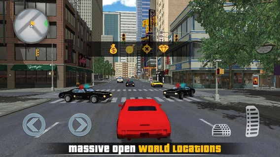 Gangstar rio city of saints android games download free.
