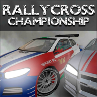 Rally Cross Racing APK