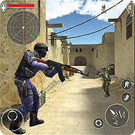 Anti-Terrorism Shooter APK