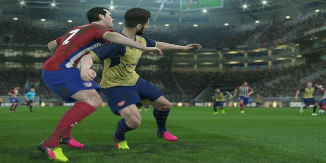 PES 18 APK 1 1 - download free apk from APKSum