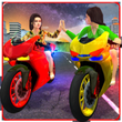 Girls Biker Gang 3D APK