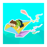 Kite Sticker for WhatsApp - WastickerApps APK