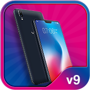 Theme for Vivo V9 APK 1 0 3 - download free apk from APKSum