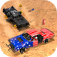 Demolition Derby Multiplayer APK