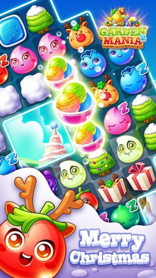 Garden Mania 2 2.8.0 apk screenshot