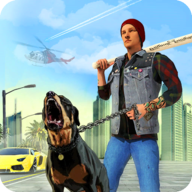 San Andreas Grand Crime City Battle Royale APK
