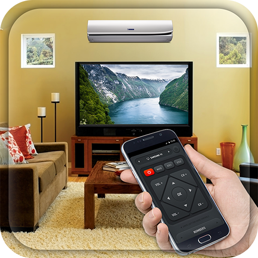 Remote For All Tv APK 1 12 - download free apk from APKSum