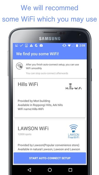 TownWiFi APK 4 9 2 - download free apk from APKSum