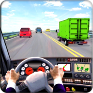 In Truck Driving APK