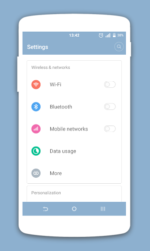 FreshUI - CM12/12 1 Theme APK 3 0 1 - download free apk from APKSum