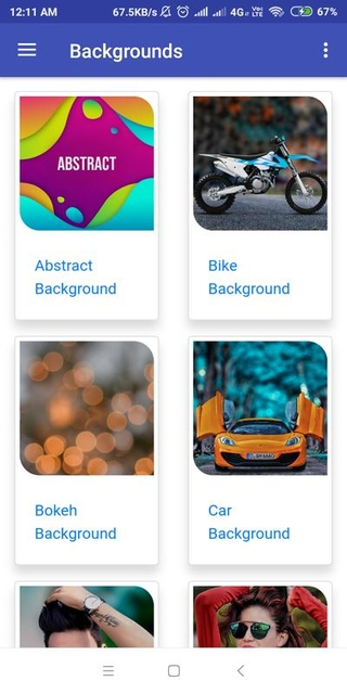 Cb Backgrounds APK 1 1 - download free apk from APKSum
