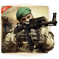 Commando Shooting Adventure APK