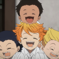 The Promised Neverland Puzzle APK