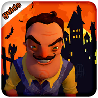 Hello Neighbor Hide & seek tips APK