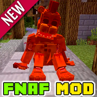 FNAF Addons for MCPE APK