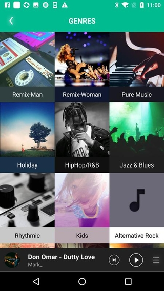 Y Music APK 1 6 1 20190107 - download free apk from APKSum