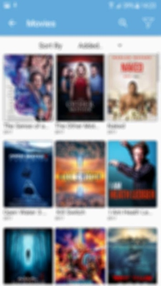 ALL MOVIES APK 1 - download free apk from APKSum