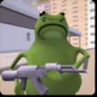 The Frog Game Amazing Simulator APK