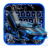 Neon Water Sports Car APK