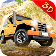 Offroad drive : exterme racing driving game 2019 APK