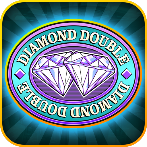 Double Diamond Slots APK