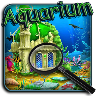Aquarium. Hidden objects APK