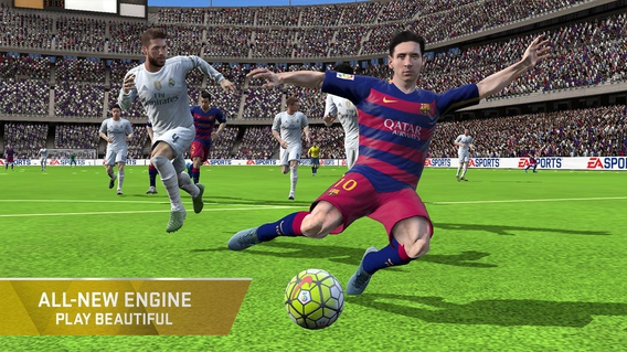 FIFA 16 UT APK 3 2 113645 - download free apk from APKSum