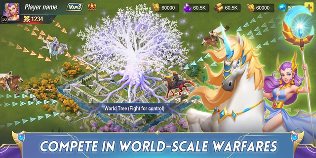 Lords & Dragons APK 9 0 - download free apk from APKSum