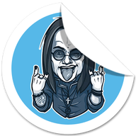 Telegram Stickers APK