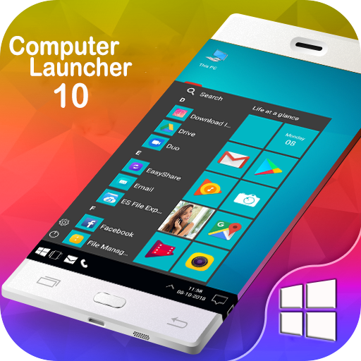 Windows 10 Launcher APK 1 1 - download free apk from APKSum