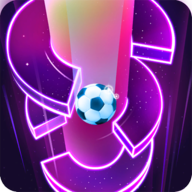 Helix Color Jump APK