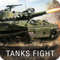 Tanks Fight 3D APK