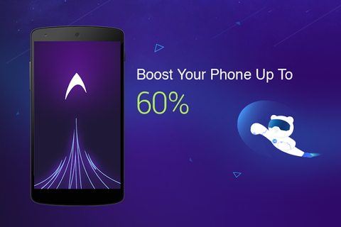DU Speed Booster 2.3.0.0 apk screenshot