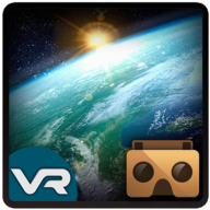 Gravity Space Walk VR APK