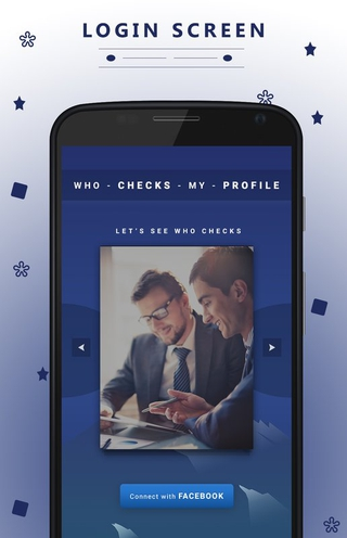 Who Checks My Profile APK 27 6 - download free apk from APKSum