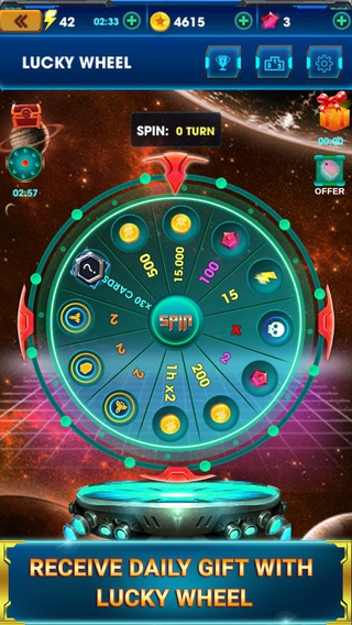 Space Game Apk