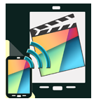 Miracast Player APK