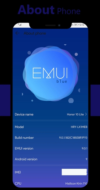 Themes For Emui 9