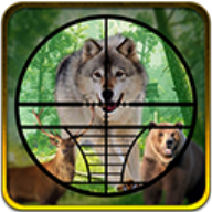 Hunting Jungle Animals APK