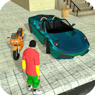 The Street Of Crime Crazy Missions APK