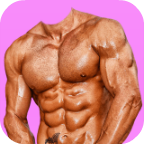 Gym Body Photo Editor APK