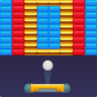 Bricks Breaker Rush APK