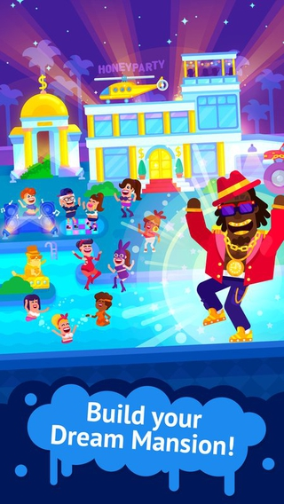 Partymasters 1.1 apk screenshot