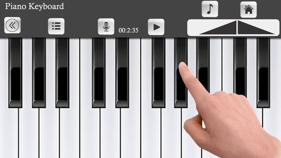 Piano Keyboard Apk 1 2 Download Free Apk From Apksum