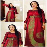 Senegalese Gown Design & Style APK