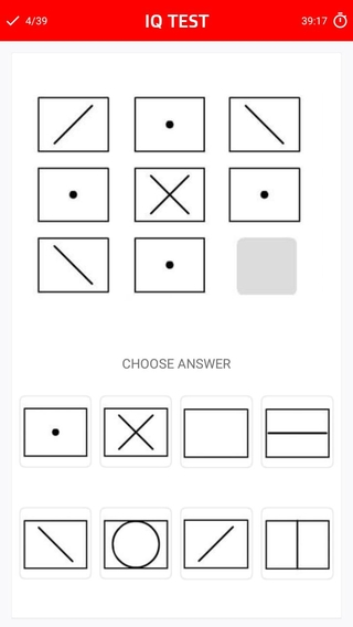 IQ Test APK 2 0 0 - download free apk from APKSum