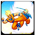 Goku Warrior 2 APK